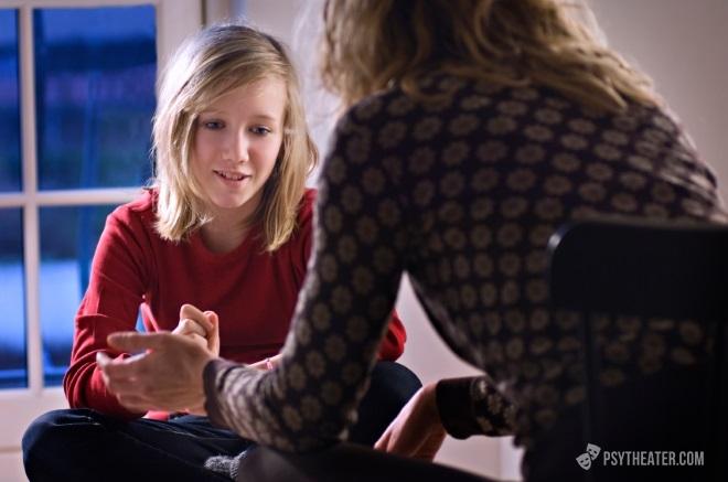 Аутизм: трудности речи можно улучшить в подростковом возрасте