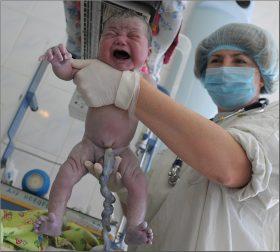 Боюсь рожать