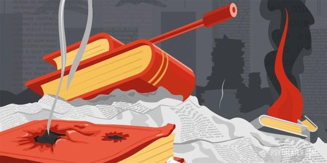 Что такое информационная война?