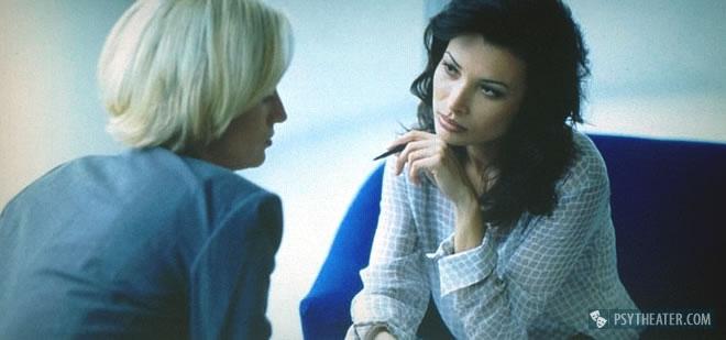 Дебрифинг – групповая терапия стресса