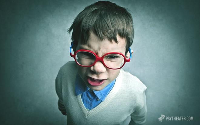 Детская невропатия