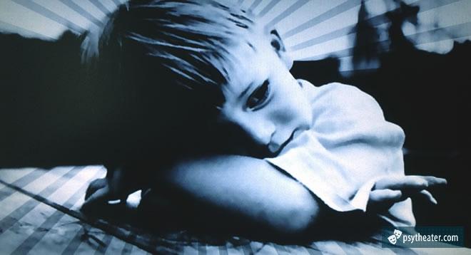 Детский аутизм - диагностика