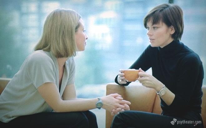 Экспозиционная терапия в лечении панических атак и фобий