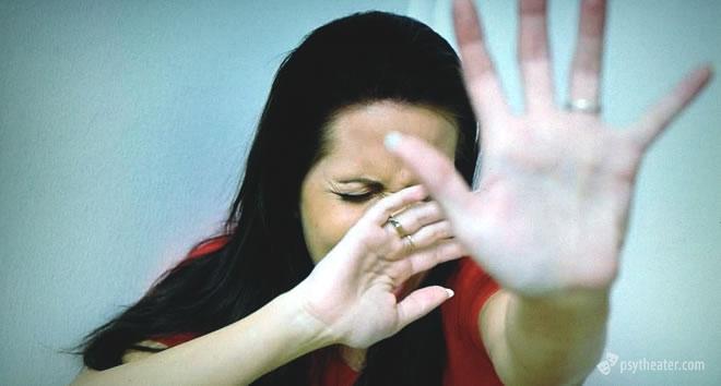 Как бороться с насилием мужа