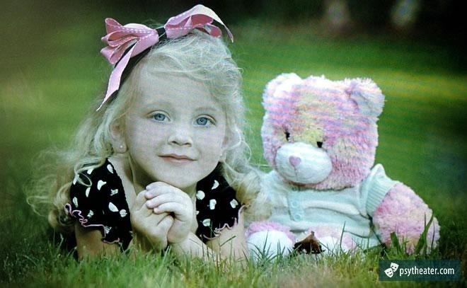Формирование самооценки ребенка