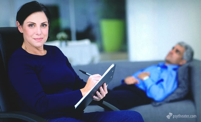 Где и как искать квалифицированного психолога?