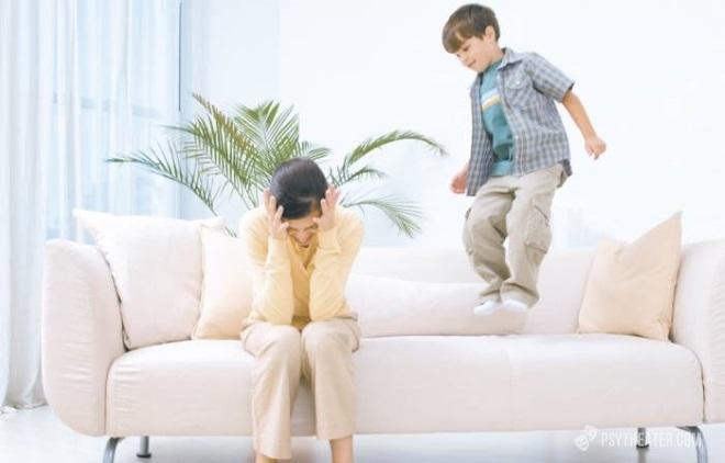Гиперактивность в детстве – ожирение во взрослом возрасте