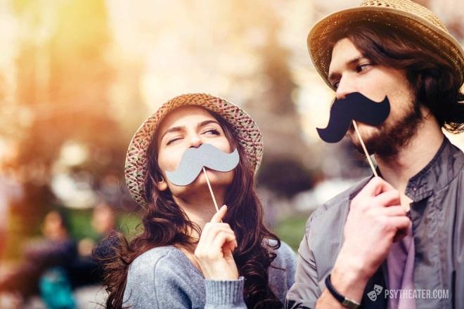 Глупая романтичность приводит к разочарованиям