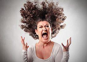причины гнева