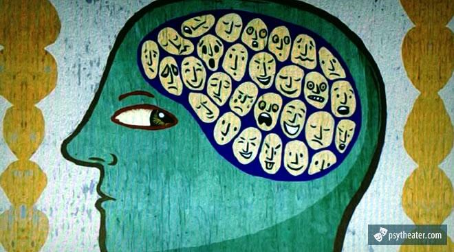 Интеллект при шизофрении