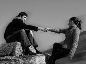 Искренность в отношениях