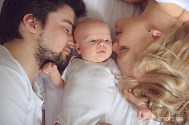 Искусство достижения гармонии в семье