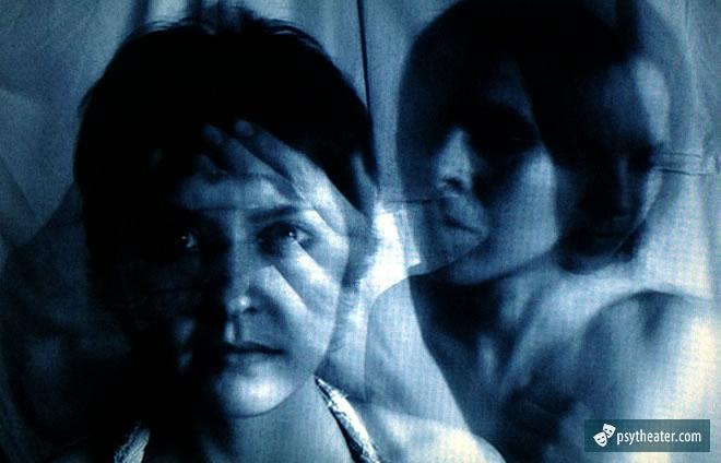 История шизофрении