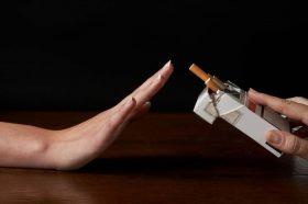 Как бросить курить самостоятельно