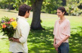 Как доказать девушке свою любовь