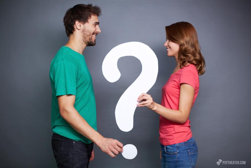 Как начать встречаться с девушкой