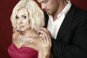 найти мужа – хорошего, богатого