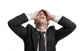 Как не сойти с ума от мыслей и проблем