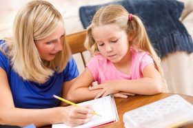 Как помочь ребенку хорошо учиться