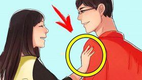 Как понять, что ты нравишься девушке