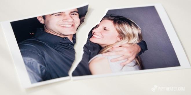 Как поступить если муж ушел из семьи?