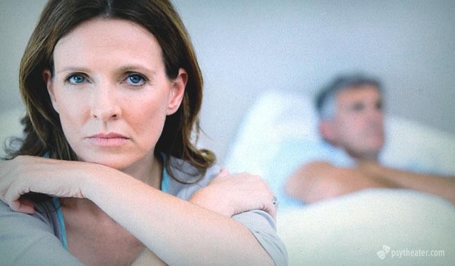 Как повысить самооценку женщине бросил муж