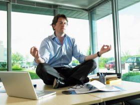 Как сохранить спокойствие