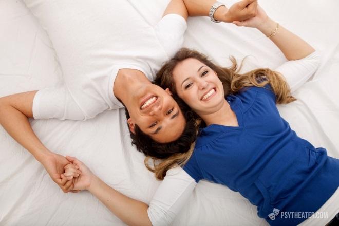 Как стать счастливой семейной парой?