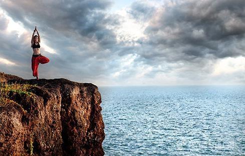 Как стать сильным духом