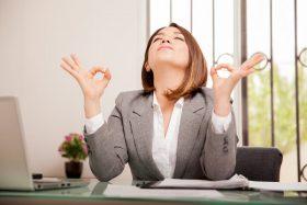 Как успокоиться, если сильно нервничаешь?
