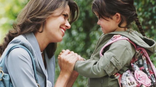 Как воспитывать своего ребенка?