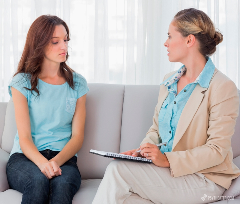 Как выбрать психолога