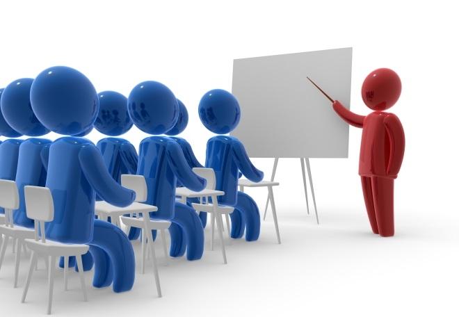 Когда человеку нужен учитель?