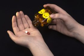 Лекарство от депрессии и раздражительности