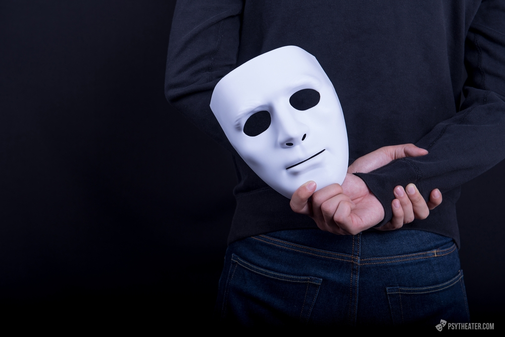Лицемерие – понятие, признаки, как бороться