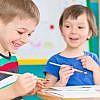 Метод «кнута и пряника» в обучении дошкольника