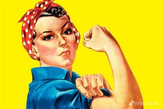 Мужественность и женственность в современном мире