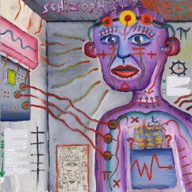 Нарушение мышления при шизофрении у детей