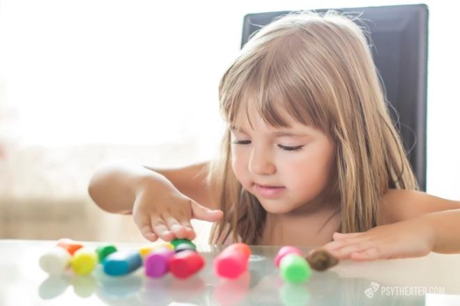 Недоношенные и переношенные дети склонны к аутизму