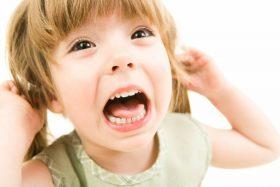 Признаки того, что ребенок невоспитанный