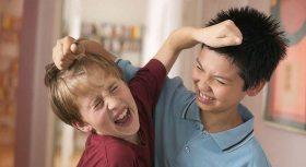 Что делать, если ребенок невоспитанный?