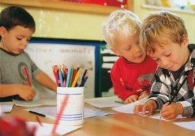 Как с детском садике воспитывать невоспитанного ребенка?