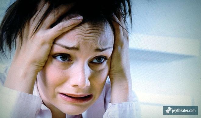 Невроз навязчивых состояний как расстройство психики
