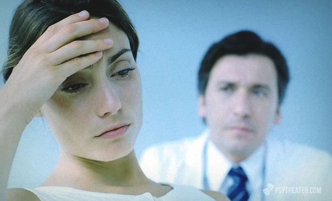 Нейропсихологическое тестирование при травматической энцефалопатии