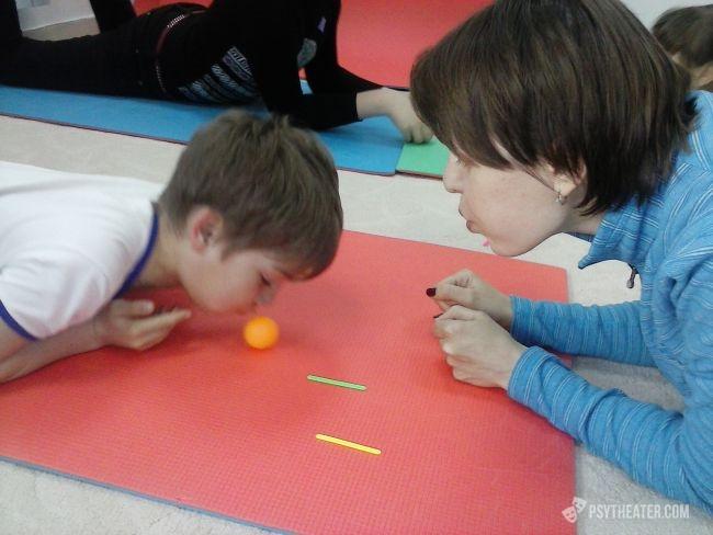 нейропсихология детей