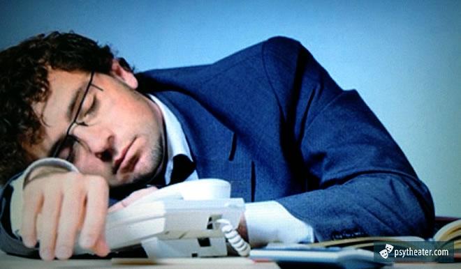 Особенность синдрома хронической усталости