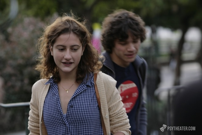 Первая любовь - как помочь пережить расставание?