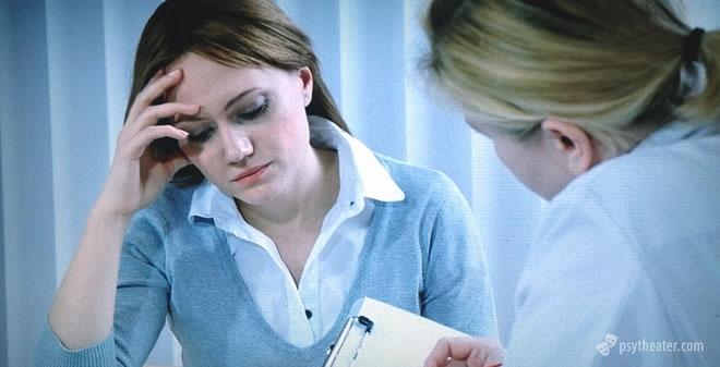 Поэтапное лечение больных с депрессивным расстройством