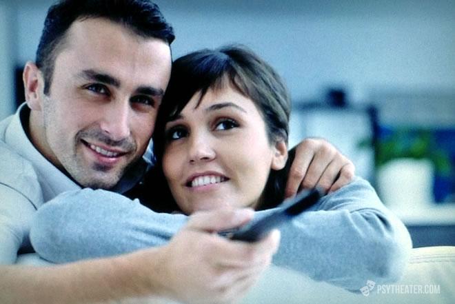 Послушный муж – идеальный мужчина?