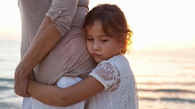 Проблема детских психозов